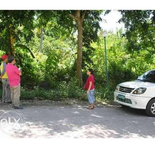 Anilao Mabini Batangas vacant lot 1019 sqm