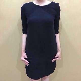 ‼️SALE 50%‼️Midi Dress black