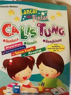 buku anak belajar calistung