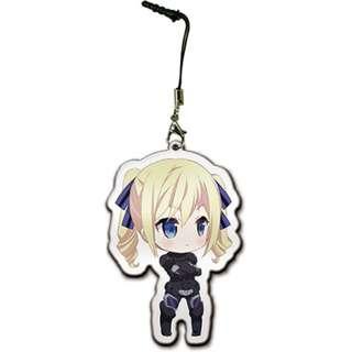 魔法科高中的劣等生 呼喚繁星的少女 壓克力造型吊飾(2)