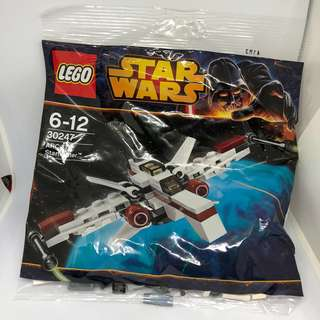 Lego Star Wars Polybag