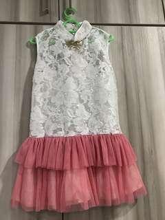 Girl Dress (3 years old)