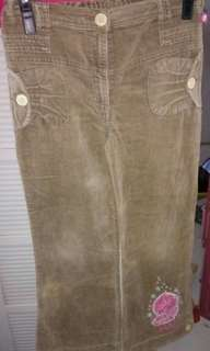Barbie Smith and Brooks loose jeans