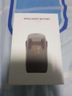 Spark intelligent flight battery