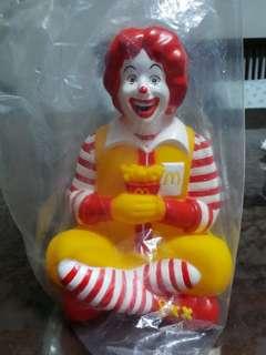 McDonald Coinbank