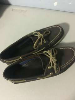 Sperry top-sider size 6.5 womens