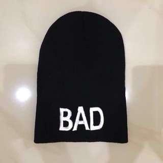 WINTER HAT BAD
