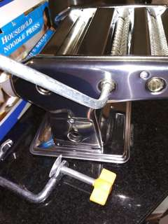 Noodle Press $45 New