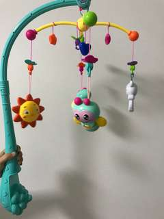 Cot Mobile - cot toys
