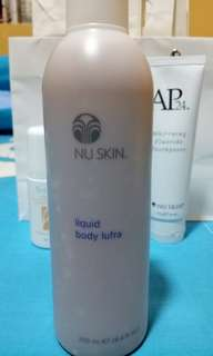 LIQUID BODY LUFRA 20% off