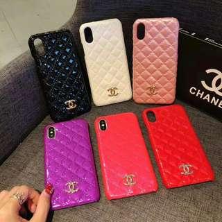 Chanel casing