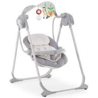 Chicco Baby Swing Up