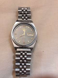 1 day offer :) 70s rare piece Seiko Automatic