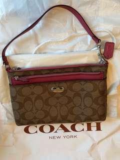 Coach 手袋(無長帶)