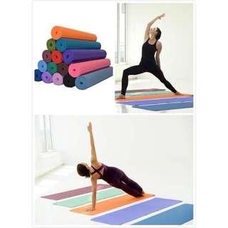 Affordable Yoga Mat