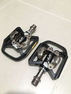 Deore xt Pedal