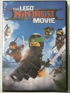[Movie Empire] The Lego Ninjago Movie DVD