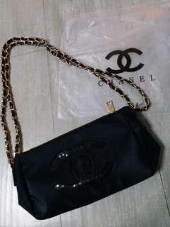 🖤Chanel Bag 2ways bag chain bag VIP gift