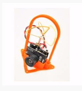 PLA FPV Camera Mount for FX797T/ FX798T Camera