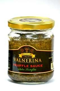 無眼花,原價400!500克大樽裝黑松露醬-意大利Valnerina Truffle Sauce