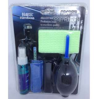 Cleaning Kit for Camera & Electronics (Free Shipping!!!)