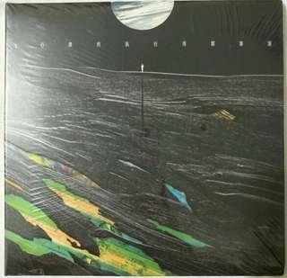 [Music Empire] 郭顶 - 《飞行器的执行周期》‖ Guo Ding - The Silent Star Stone CD Album