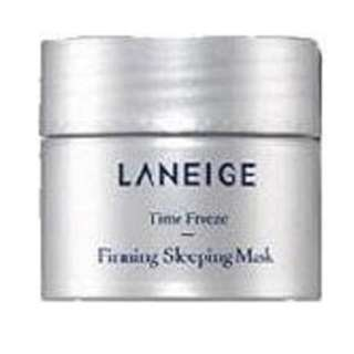LANEIGE TIME FREEZE SLEEPING MASK