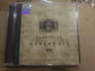 CD KLUK KLUK ADVENTURE