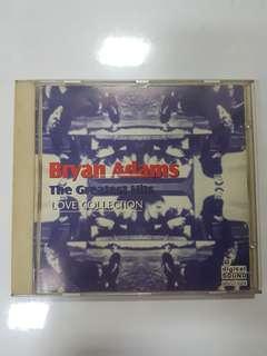 CD - Bryan Adams