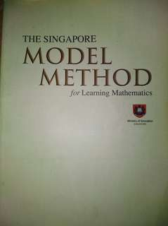 Singapore Model Method
