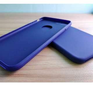 iPhone 7P/8P Silicone Case