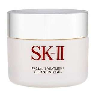 SKII / SK-II / SK II / SK2 Facial Treatment Cleansing Cream 80g