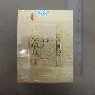 烏崬單眾/中國茶