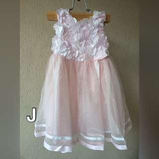 Girl dress 5yo