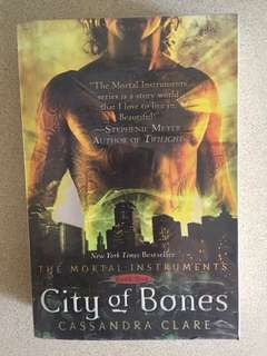 Mortal Instrument: City of Bones