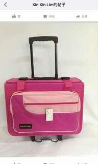 School bag M. 1700 L.  1850 XL. 2000