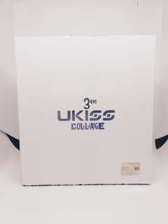 UKISS [collage] album