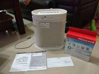 Honeywell HPA-100APTW 空氣清淨機