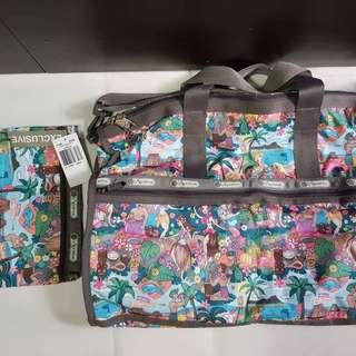 Le Sportsac Bag