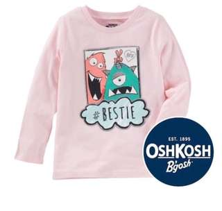 Oshkosh Pink