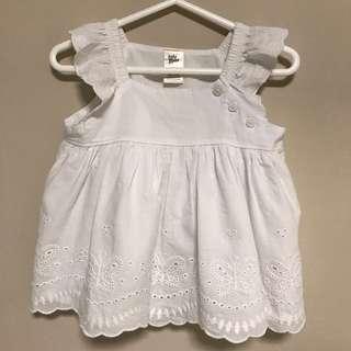 Baby b Gosh Girl Dress