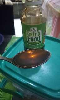 Extra Food healthy food baverage 23 buah & sayur free ongkir 5rb
