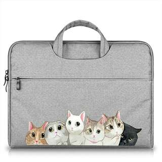 🆕🇯🇵 lucky cats design laptop bags ladies