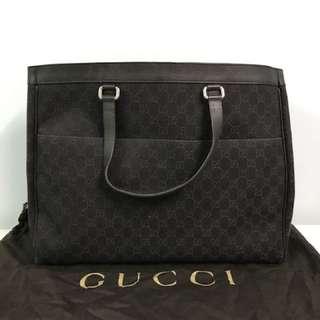 Gucci 大奶粉袋