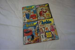 Archie Comics - Single Digest