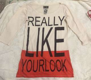 Like your look