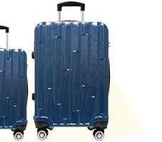 "Orite 28"" luggage"