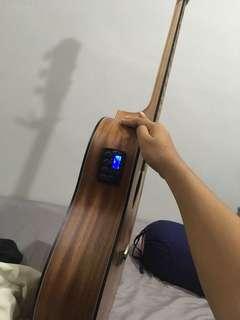 Mentreel guitar (USED)