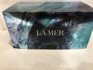 LAMER Rejuvenating Collection (limited edition)