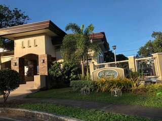 Lot for sale in Antipolo City 126sqm